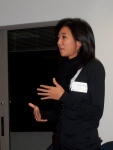 AAJA DC Chapter President Kathy Park from ABC7 talks about Media Trivia Bowl benefiting their local chapter.