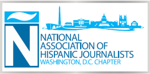 NAHJ DC Chapter Logo