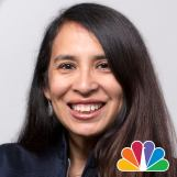 Wednesday, Jan. 15, 2014, in Washington, DC (John Makely / NBC News)Suzanne GamboaNBC News Digital byline portraits